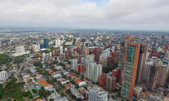 Clan del Golfo: su presencia en Barranquilla y el Área Metropolitana