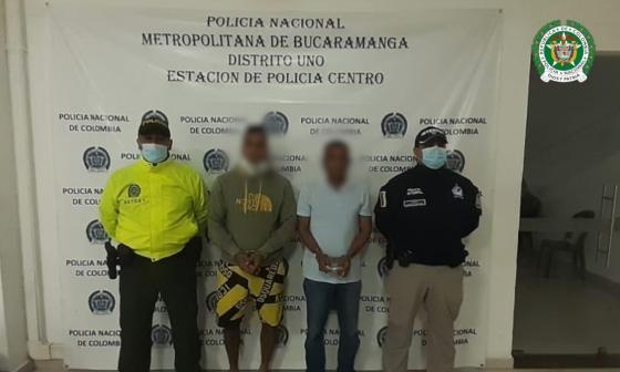 Policía captura a 14 personas que son requeridos por autoridades de 8 países