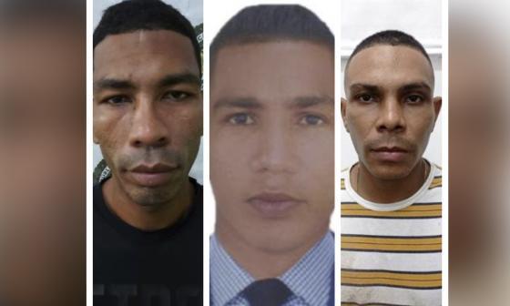 Se fugaron tres presos de estación de Policía en Fundación, Magdalena