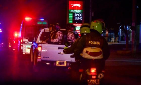 La casa de la Selección se blinda con mil policías: Mebar