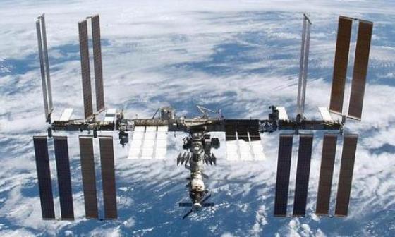 Sonó la alarma de emergencia en la Estación Espacial Internacional