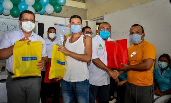 Inician plan de alfabetización que beneficia a reclusos en Montería