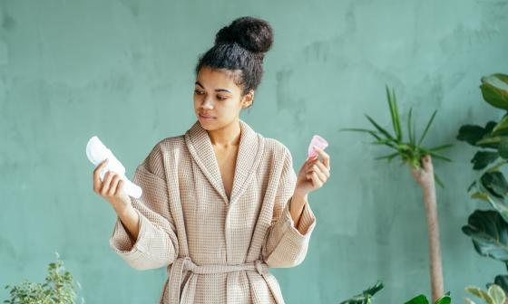 Derechos menstruales: más allá de copas vaginales y toallas higiénicas