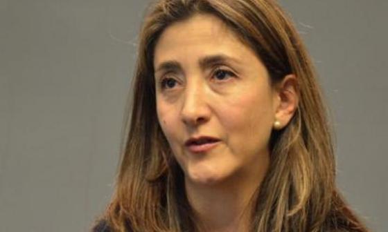 Ingrid Betancourt denuncia que en Colombia sancionan escritores