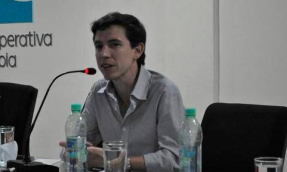 Jueza visitó a Enrique Vives en la clínica psiquiátrica