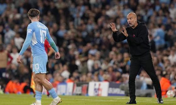 Guardiola no se disculpará con los aficionados del Manchester City