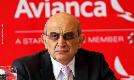 Justicia brasileña absuelve a los hermanos Efromovich, socios de Avianca