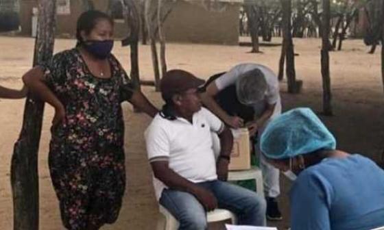 Así serán los nuevos lineamientos para vacunación en municipios alejados