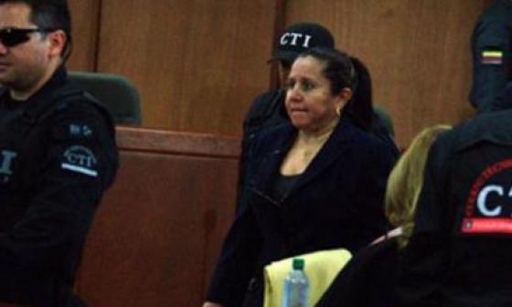 Corte habría negado libertad condicional a ex directora del DAS