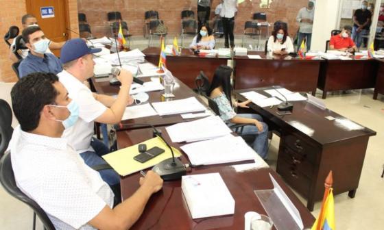 En Sucre garantizan recursos para atender a los damnificados