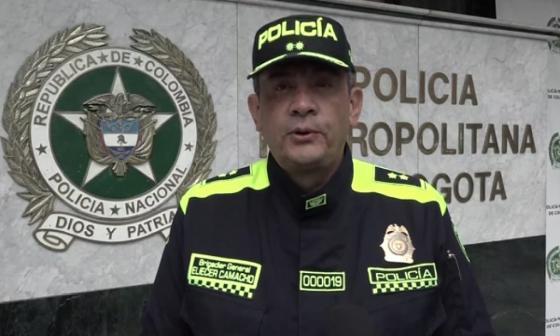Mil casos de violencia intrafamiliar en Amor y Amistad en Bogotá