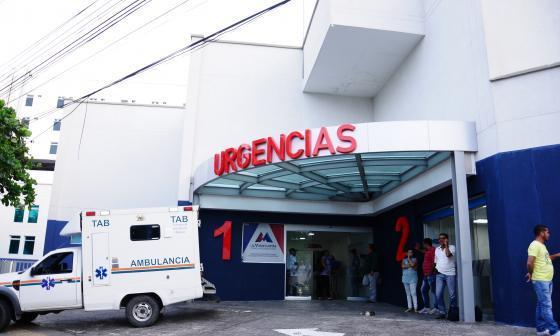 Matan de tres balazos a hombre en Dos Bosco, Soledad