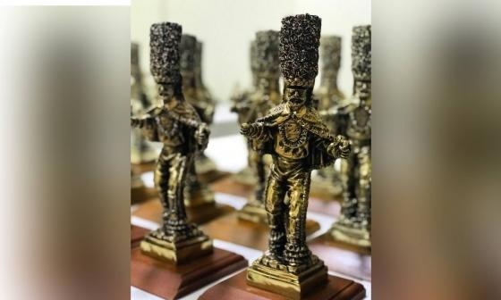 A son de comparsas de fantasía y tradición, entregarán Congo de Oro 2020