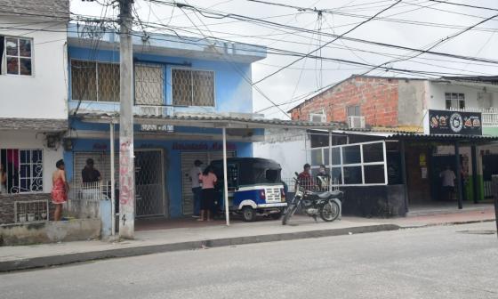Asesinan a hombre con arma blanca, en Soledad