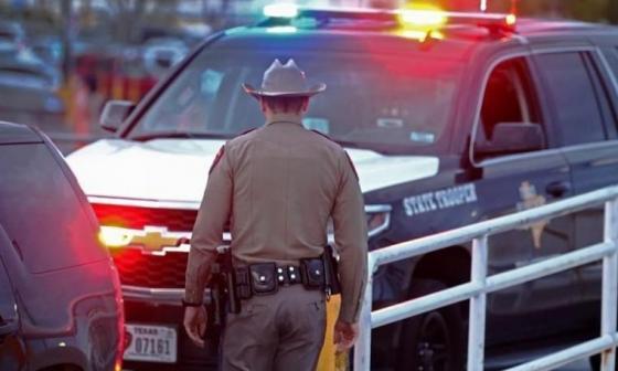 Dos muertos y 12 heridos durante un tiroteo en EE. UU.