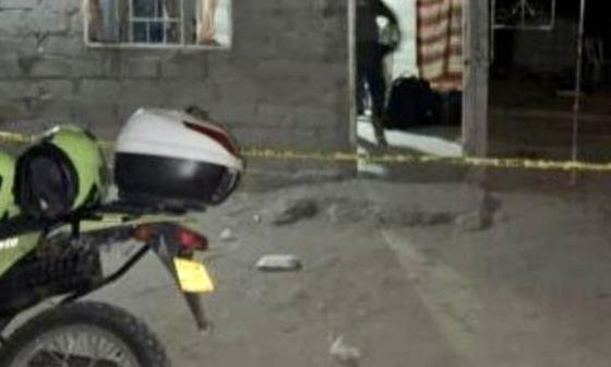 Asesinan a bala a una menor de 11 años en Ciénaga, Magdalena