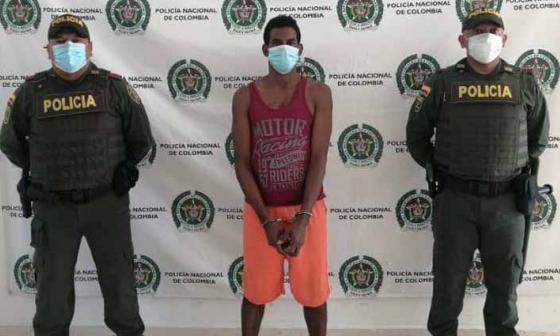 Condenan a hombre a 7 años de cárcel por el delito de acceso carnal violento