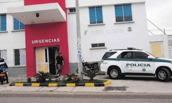Joven es asesinado a bala en el barrio Ciudad Modesto