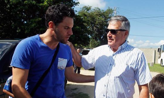 'La Bruja' Verón y Delménico confirman presencia en Barranquilla
