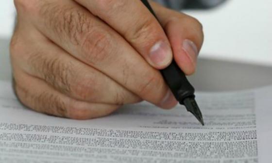 Consejo de Estado da línea sobre contratos de prestación de servicios