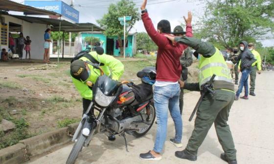 Alcaldía y fuerza pública trabajan por la seguridad de Sincelejo