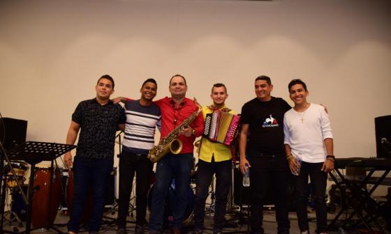 Talento nacional abre el telón de los 25 años de Barranquijazz