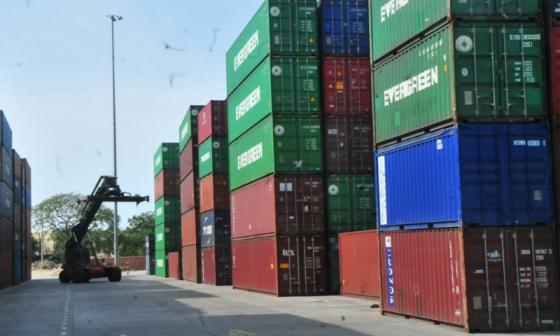 Escasez de contenedores, un choque para el comercio internacional