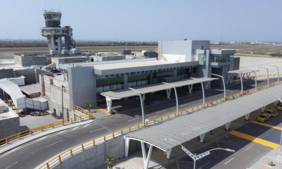 Proponen la construcción de un nuevo aeropuerto para Barranquilla