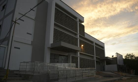 Contratista en sede de Fiscalía en Soledad es testigo clave en caso de Centros Poblados