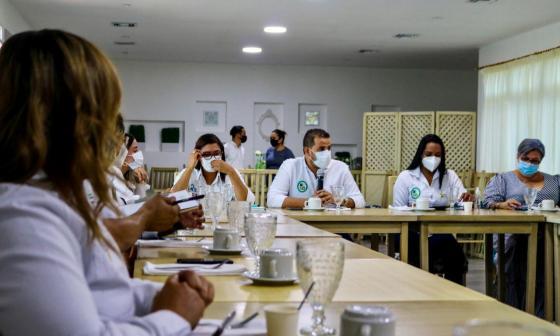 Alerta Naranja en La Guajira por casos de dengue