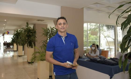 Giovanni Hernández dijo que quisiera otra oportunidad para dirigir en Junior