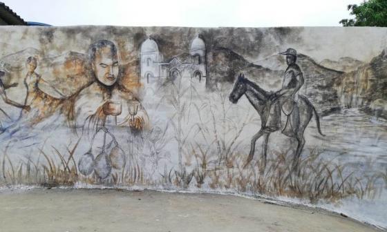 Iglesia recuerda a José Cárdenas, asesinado hace 19 años en Chalán