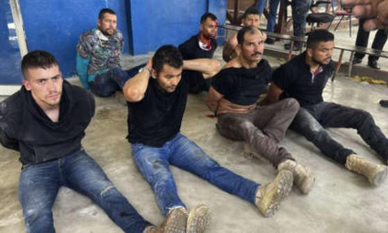 Colombia inspeccionará cadáveres de mercenarios en Haití