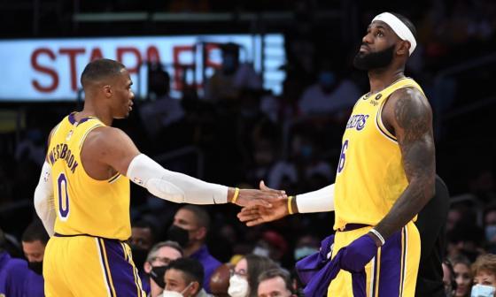 Los favoritos para ganar la NBA