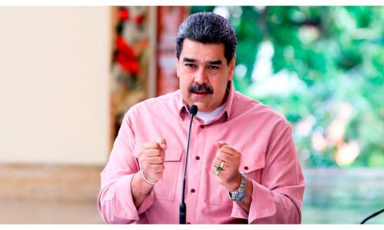 EE. UU. critica a Maduro por romper el diálogo político tras extradición de Saab