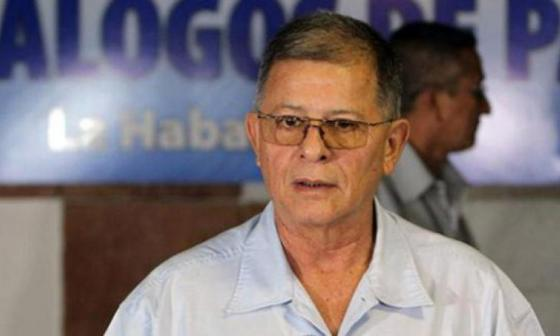Advierten detención de Rodrigo Granda en México