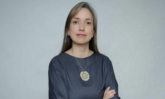 Carmen Ligia Valderrama se posesionó como la nueva ministra de las TIC