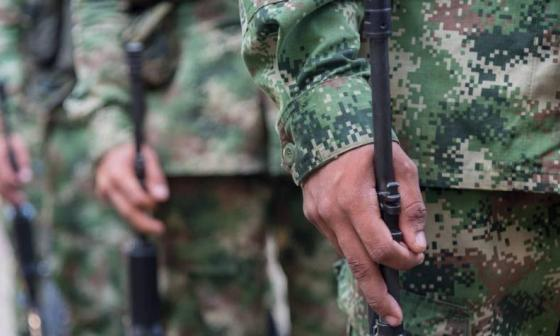 Al menos diez soldados resultaron heridos por explosión de un camión en Guainía
