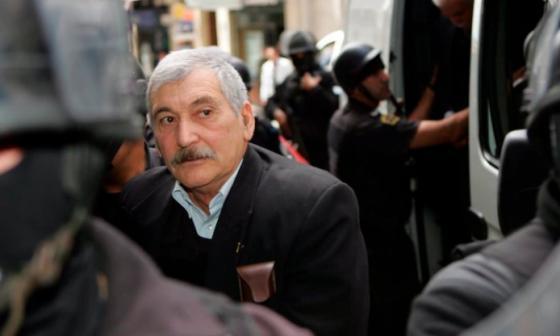 Muere Gilberto Vázquez, represor y torturador en la dictadura uruguaya