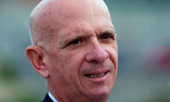 Suspenden extradición del 'Pollo' Carvajal a Estados Unidos