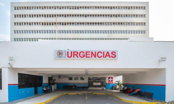 Habitante de calle habría abusado de una paciente en una UCI de Cartagena