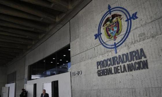 Procuraduría pone la lupa sobre elecciones de contralores territoriales 2022