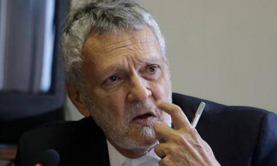 Procuraduría formula cargos a Julio César Guerra Tulena