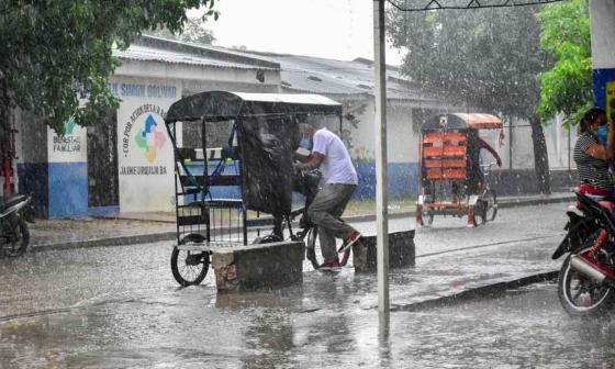 ¡Ojo! Cuidado con estas enfermedades por lluvias en la región Caribe
