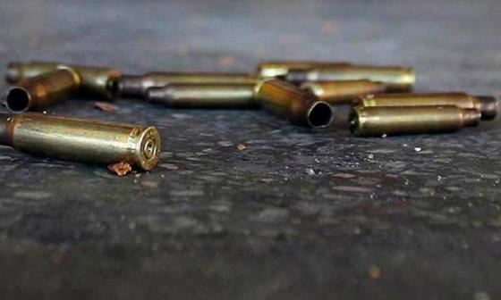 Balacera deja tres personas muertas en Cali