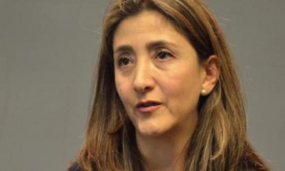 Ingrid Betancourt solicitó al CNE revivir personería del partido 'Oxígeno Verde'