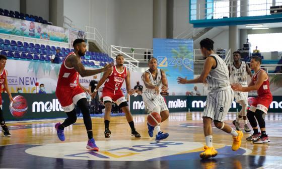 Titanes de Barranquilla obtuvo su primer triunfo de la temporada