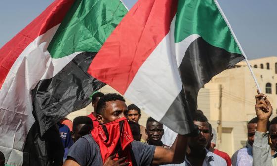 Golpe de Estado en Sudán: Militares arrestan a militares, civiles y líderes políticos