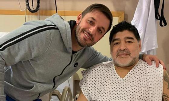 Abogado de Maradona declara como testigo en la causa por la muerte del ídolo
