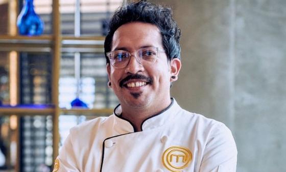 'MasterChef Celebrity 2021': Frank Martínez, segundo finalista